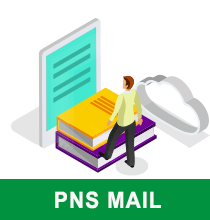 PNS MAIL